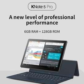 """Alldocube KNote 5 Pro 2020 New Version  6GB DDR4 + 128GB SSD 11.6"""" FHD"""
