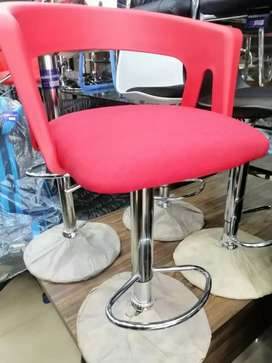 Mobile shop chairs