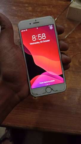 iPhone 6s 64GB (ONLY SMS)