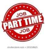 Waiter required for part time at restaurant