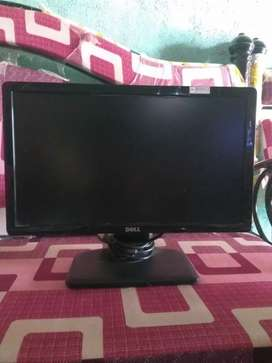 Dell LED 18.5 inch  Monitor Good Condition