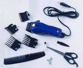 Hair Clipper Alat Cukur Rambut Happy King-900