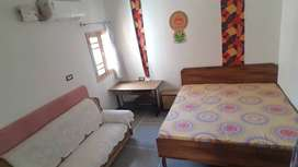 Male Bachelors only. Full Furnished Room with Kitchen & Bathroom.