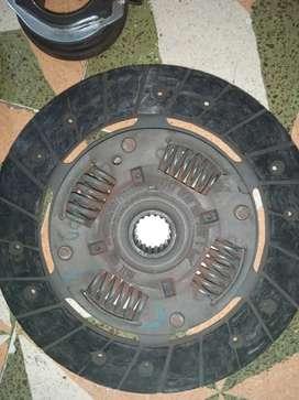 Maruti Suzuki Omni ki clutch plate and preshar plate and relise Bering
