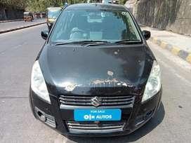 Maruti Suzuki Ritz 2009-2011 VDi ABS, 2009, Diesel