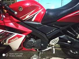 Urgent sale - Yamaha R15 V.2 S