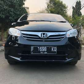 HONDA NEW FREED DOBLE BLOWER 2013 HITAM TDP MULAI 8JT