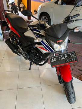 Honda CB150R th 2014