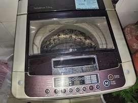 Fully automatic Washing machine - Samsung