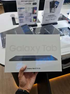 Samsung Tab S7 FE 5G