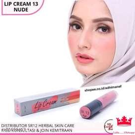 Cantik Voguish Lip Cream SR12 / COD