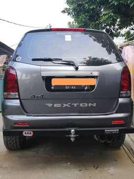 Rexton RX 230 bensin