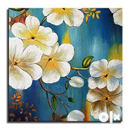 Painting of flowers 0
