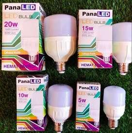 panaled lampu led murah per dus @100pcs