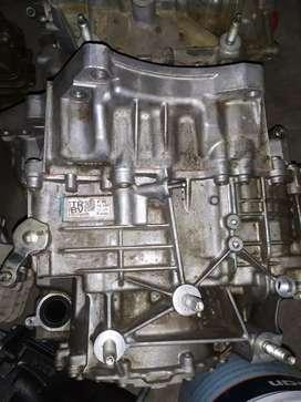 Transmisi matic Mazda Biante