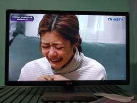 """Jual TV Led LG 19"""""""