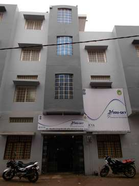 whole building available for NGO,bank,offices in ankur colony sagar