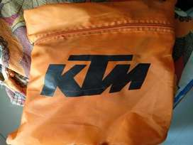 KTM original Body Cover