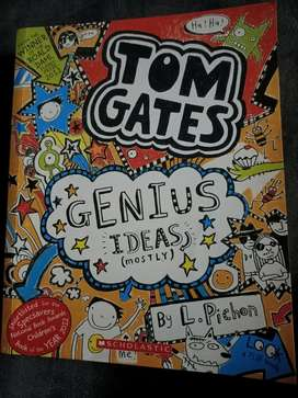 Tom gates genius ideas