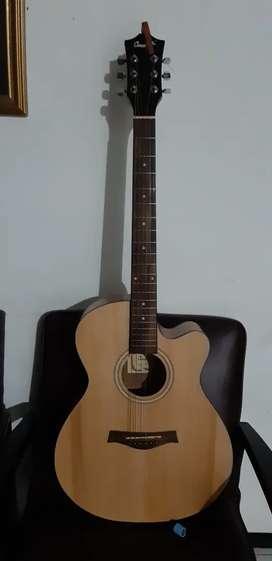 Gitar Cowboy Gwc 235 Na