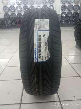 Jual ban import bagus murah ring 18 cocok untuk mobil xpander juke