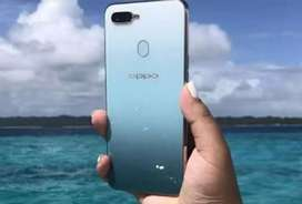 i want to sale my oppo f9 pro jade green colour