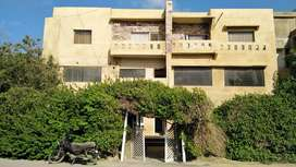 Ground Floor Apartment with 2500 sqft extra land for sale