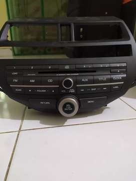 Tape ori honda accord 2011