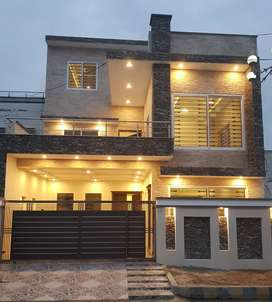7 Marla Beautiful (Corner) House for Sale in Mehria Town Attock