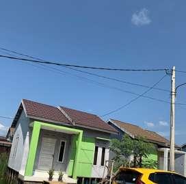 Disewakan 1 rumah full Banjarmasin kota