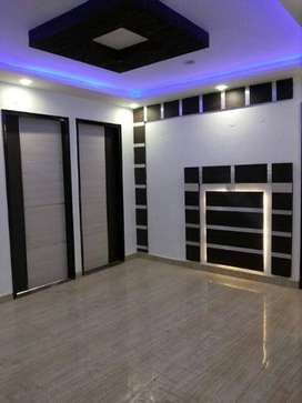 3 BHK FLAT WITH CAR PARKING WITH LOAN FACILITY BY BANK