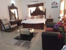 Family Guest house and rooms for Rent