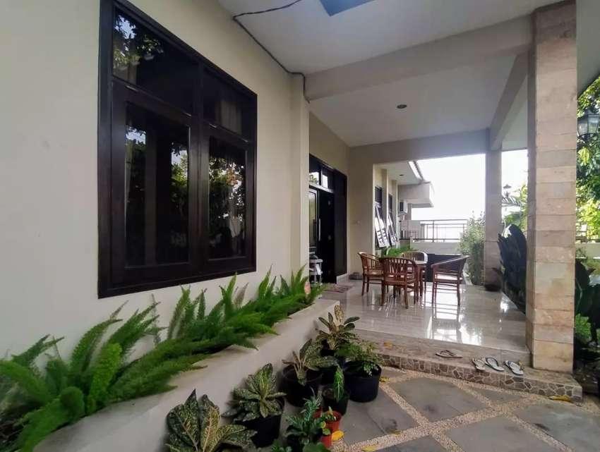 MurahRumah Mewah di Bukitsari,Ngesrep,dekat Kampus Undip Semarang atas 0