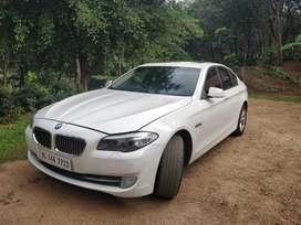 BMW 5 Series 2011 Diesel - Single Owner