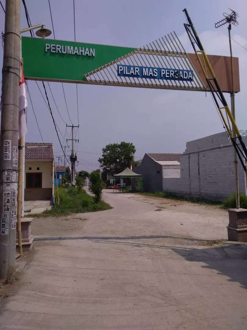 Over Kredit Perum Pilar Mas Persada 0