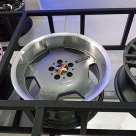 Velg Mobil Celong untuk Mobil Mercy r18 HSR bisa dicicil