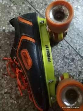 Proskates Roller skates less used
