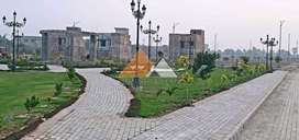 10 Marla Residential Plot, Al-Noor Orchard Housing Scheme Lahore