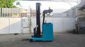 Sumitomo 1.5 Ton Forklift Quapro Elektrik Berkualitas