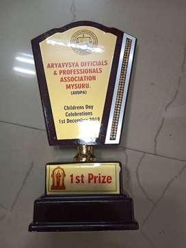 Sri Sai Trophies