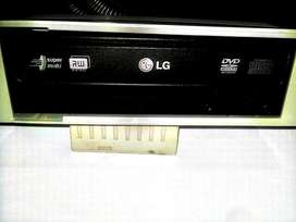 Lg Dvd Rw Multi Recorder Compact Disc Rewritable Pata Type
