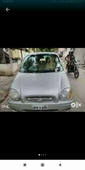Santro for sale running condition