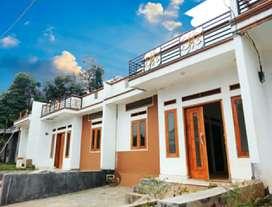 Rumah Dijual Citayam Bisa Cash/Kpr Pribadi