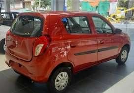 Maruti Suzuki Alto 800 2021 Petrol Good Condition