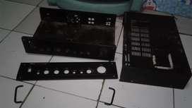 box amplifier bell hk203 bekas