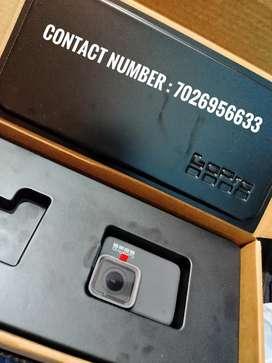 GO PRO 7 SILVER BOX PIECE