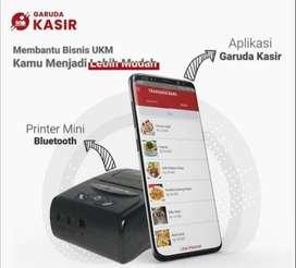 Paket Komputer Kasir Swalayan