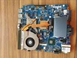 Motherboard Laptop Sony Model PCG-61711W