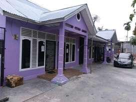Dijual Rumah Kost Kostan Putri