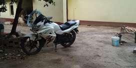 New condition Hero Honda ZMR